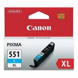 CLI-551C XL Cian Canon