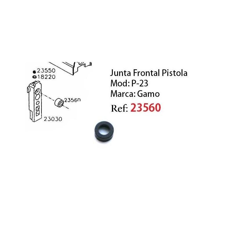 Junta Cargador Pistola P23 23560