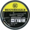 RWS MEISTERKUGELN 5.5
