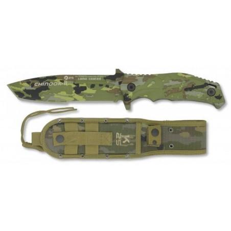Cuchillo Rui Chinook II 32120