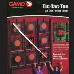 Tic-Tac-Toe Gamo