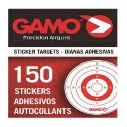 Dianas Adhesivas Gamo
