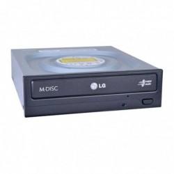 Grabador DVD Interno LG GH24NSCO