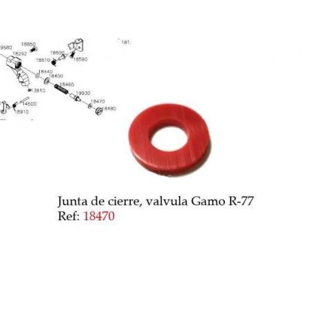 Junta de Cierre RG18470