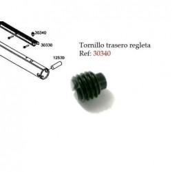 Tornillo Trasero Regleta 37080/30340