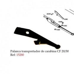 Palanca transportador 15280