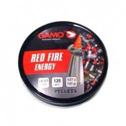 Balines Gamo Red Fire 4,5