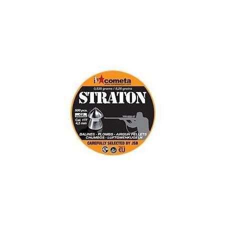 Balines Cometa Straton 4.5mm
