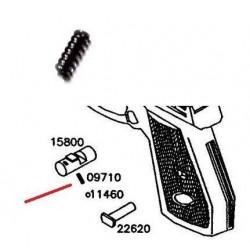 Resorte Compresión 09710