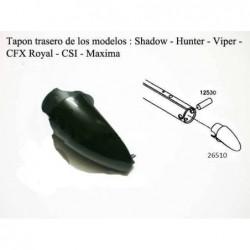 Tapon Trasero RG26510