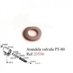 Arandela Válvula RG23530
