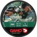 Gamo Expander Cal 5.5 Lata Metal (250 ud)