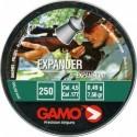 Gamo Expander Cal 4.5 Lata Metal (250 ud)