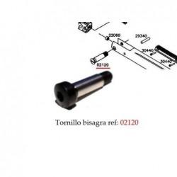 Tornillo Bisagra 02120