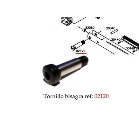 Tornillo Bisagra RG02120
