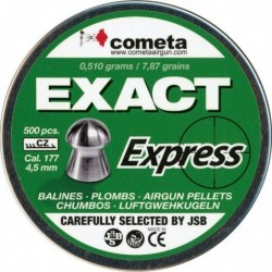 Cometa Exact Express 4,52