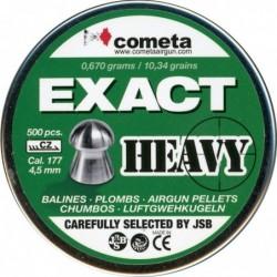 Cometa Exact Heavy