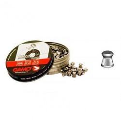Balines Gamo Match 5.5 Caja Metal