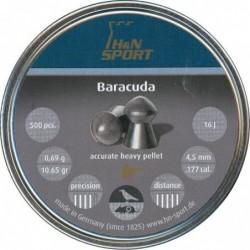Balines H&N Baracuda 4.5