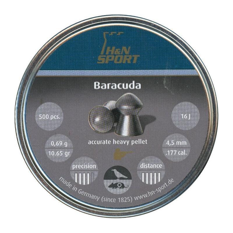 H&N Baracuda 4.5