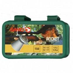 Gamo Rocket Cal. 4.5 Balinera (150 ud)