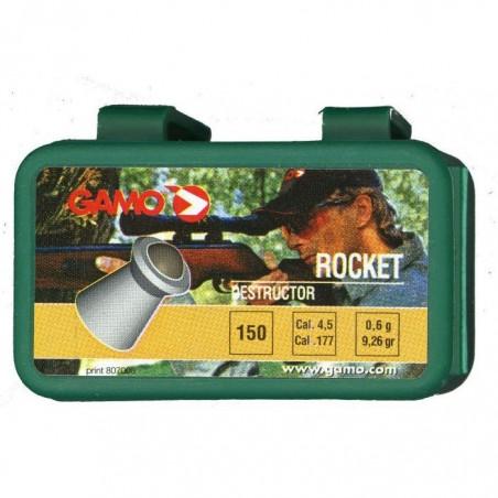 Balines Gamo Rocket Cal. 4.5 Balinera (150 ud)