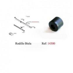 Rodillo Biela 14300