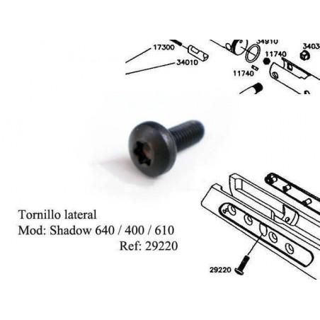 Tornillo lateral RG29220