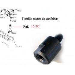 Tornillo Tuerca 16190