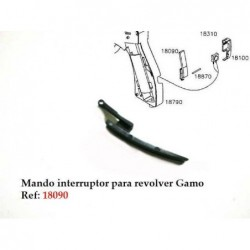 Mando Interruptor RG18090