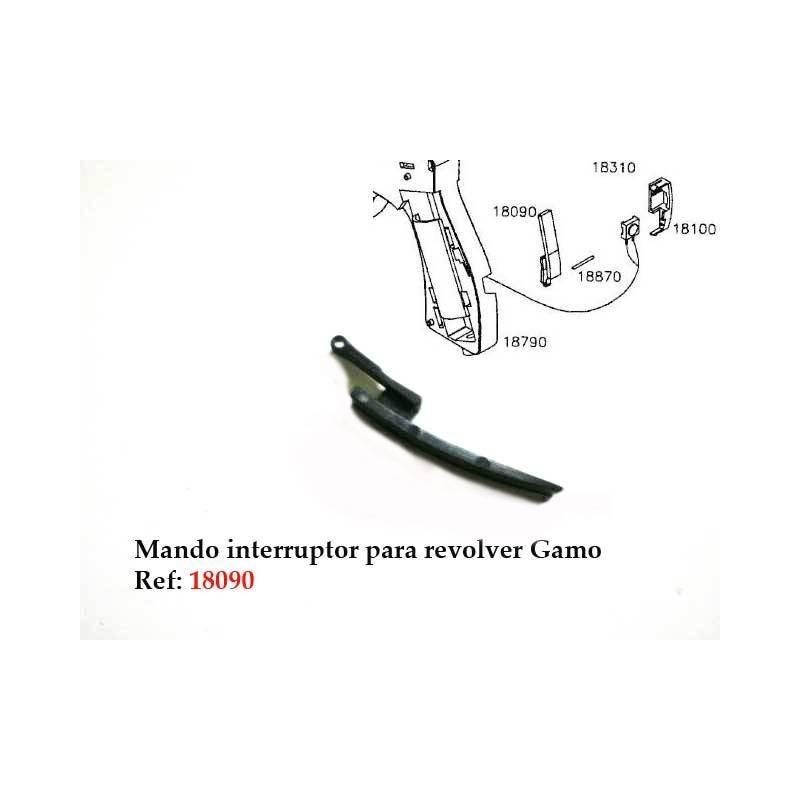 Mando Interruptor 18090
