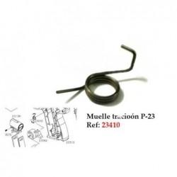 Muelle P-23 23410