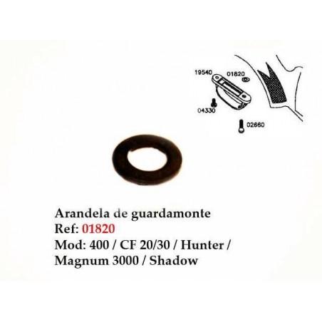 Arandela Guardamonte RG01820