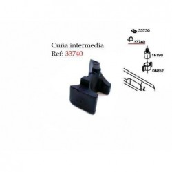 Cuña Intermedia 33740