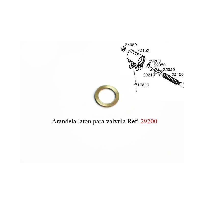 Arandela Latón 29200