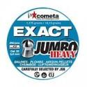 JSB Exact Jumbo Heavy C/5.52