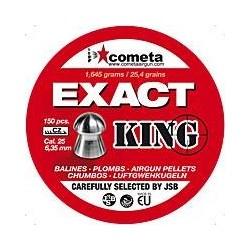 JSB Exact King 6.35