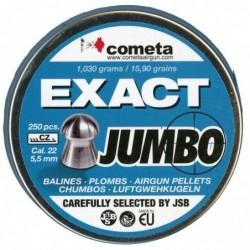 Balines JSB Jumbo Exact C/5.52