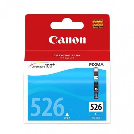 Cartucho Canon CLI-526C Cian