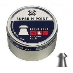 Balines RWS Super H Point 5.5