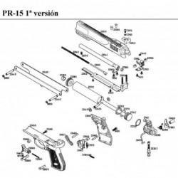 1 Gamo PR-15 1º Versión