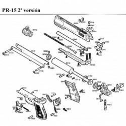 1 Gamo PR-15 2º Versión 1995
