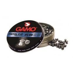 Balines Gamo Pistol Cup Precision Cal. 4,5 Lata 250