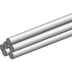 Acero F1 Cilindrico 8X400mm