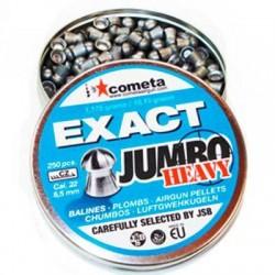 Balines JSB Exact Jumbo Heavy 5.52 250 unidades