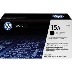Cartucho HP Laserjet 15A