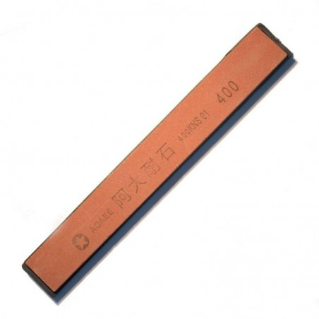 Piedra afilar ADAEE 19X150X5mm Grano 400 Semi grueso