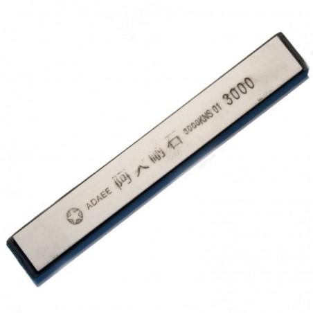 Piedra afilar ADAEE 19X150X5mm Grano 3000 Extra Fino