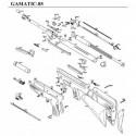 1 Gamo Gamatic-85