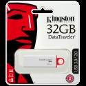 Pendrive Kingston 32 GB Datatraveler G$ USB 3.1